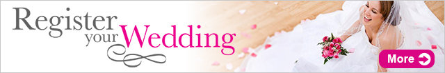 Register Your Wedding for Port Douglas Weddings