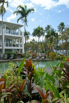 Beaches Apartments Port Douglas