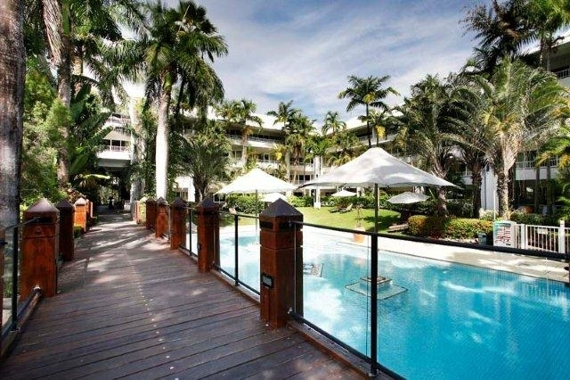 Alamanda Resort 94 On the Beach Private Holiday Apartment Palm Cove