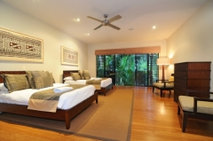 Port Douglas Luxury Holiday Home - BAL