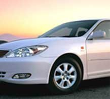 Car Hire by Cairns Holiday Specialists