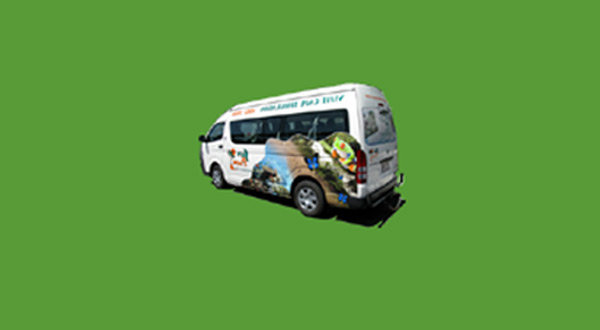 Cairns Airport Transfers | SUNP
