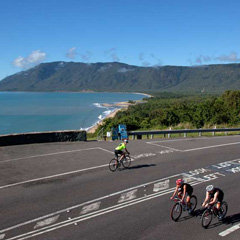 Port Douglas Coral Coast Triathlon 2011