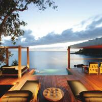 Bedarra Island Resort, Great Barrier Reef
