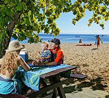 Port Douglas Family Tours by The Tour Specialists