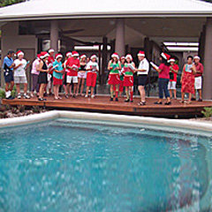 Palm Cove Carols by Candlelight 2007