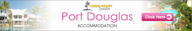 View Port Douglas Accommodation by Cairns Holiday Specialists