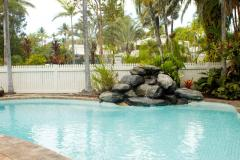 Garrick House Apartments Port Douglas