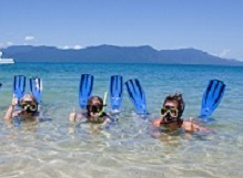 Family Holiday Ideas For Visiting Port Douglas