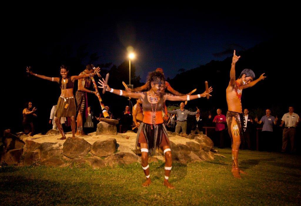 Aboriginal Dreamtime Tours