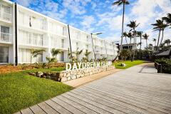 Accommodation at Daydream Island Resort, Whitsundays, Great Barrier Reef