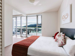 Cairns hotel Accommodation