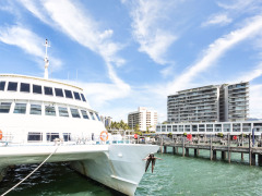 Accor Harbour Lights Cairns Day Trips