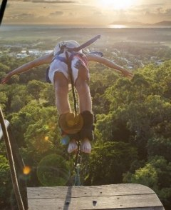 Actioned Packed Activity For Adventurous Teenagers | Tropical North Queensland