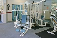 Active Teenagers Will Love The Gym Whilst On Their Holiday In Port Douglas Tropical North Queensland
