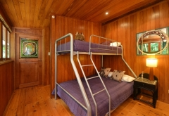 Additional Double & Single Bed in Bedroom 1
