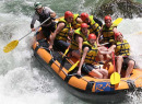 More information aboutExtreme White Water Rafting On The Tully River