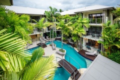 Adults only Resort Port Douglas