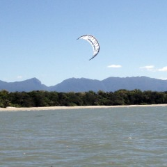 Adventurous Low Isles Day Trip | Kite Surfing Lesson