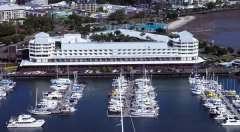 Shangri-La Hotel Cairns - waterfront luxury hotel accommodation in the heart of Cairns