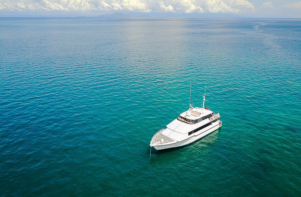 Cairns Charter Boats | Full Day | Multi Overnight Extended