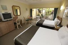 Affordable Cairns Resort Accommodation