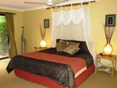 African Elegance - Gumtree on Gillies B&B Atherton Tablelands