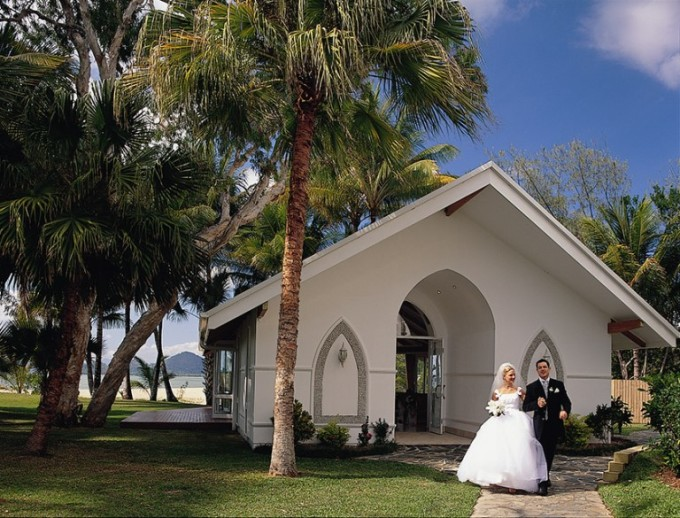 Alamanda Chapel Palm Cove