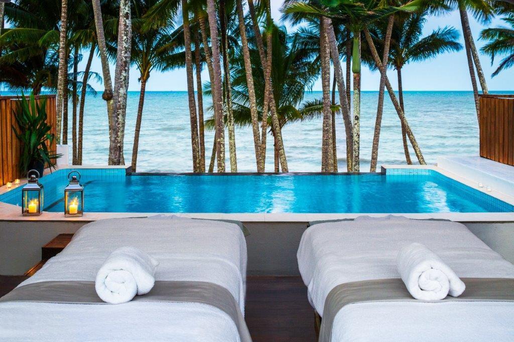 palm cove spas spa resorts. Black Bedroom Furniture Sets. Home Design Ideas