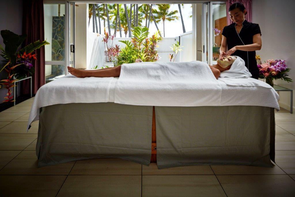 palm cove spas spa resorts