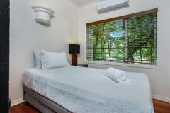 Bedroom 3Alamanda Palm Cove Private Apartment