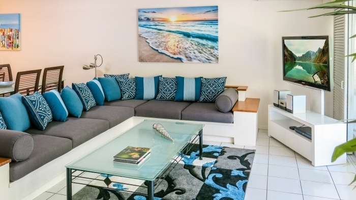 Alamanda Private Apartment Palm Cove