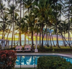 Alamanda Resort Palm Cove 3 Bedroom Apartment | Cairns Beachfront Accommodation