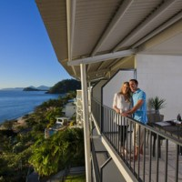 Amaroo on Trinity - Cairns' Beaches Holiday Accommodation overlooking Trinity Beach