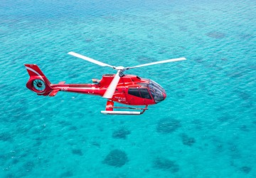 Cairns Attractions | Cairns Scenic Flights | Cairns Attractions