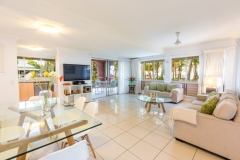 Spacious Apartments - Furnishings & outlooks may vary between apartments at Amphora Resort Palm Cove