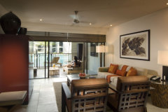 Apartment Living at Sea Temple Resort & Spa Port Douglas