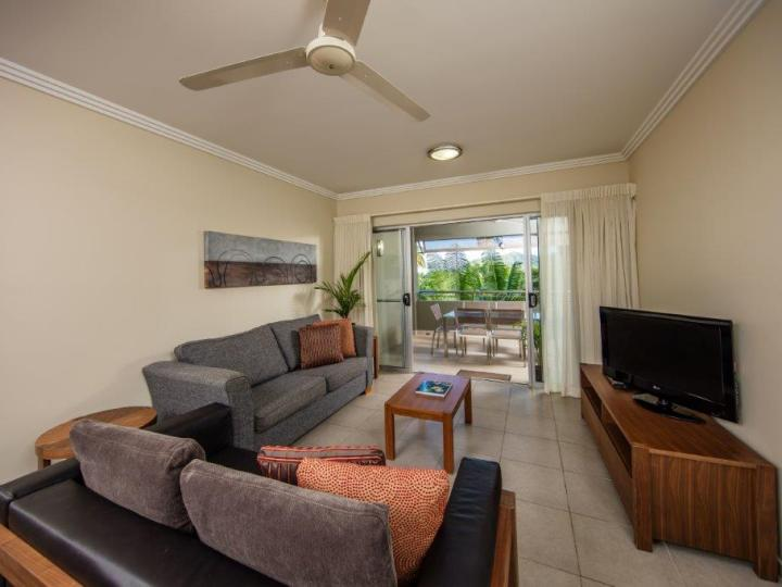 Apartment Style Accommodation - Paradise Palms Resort Cairns' Beaches