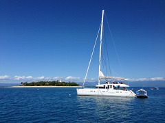 Aquarius Family Sunset Sailing Tours