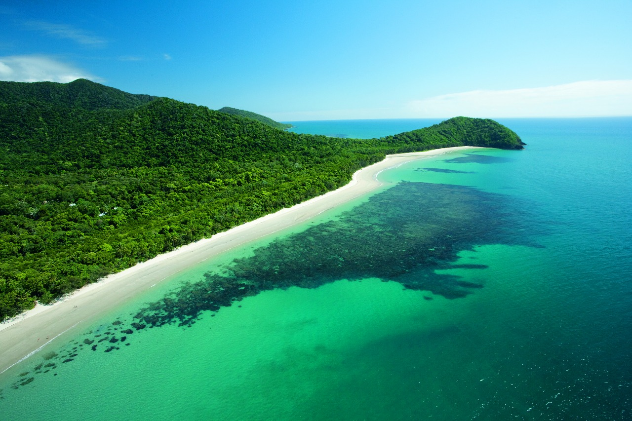 Cairns Australia Eco Tours