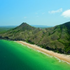 1 Day Cooktown 4WD Adventure | Drive/Fly | Aerial View Of Cape Tribulation