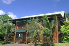 Atherton Blue Gum B&B - Cairns Atherton Tablelands