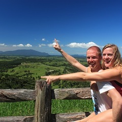 Atherton Tablelands | Full Day Tour | Departs Cairns Daily