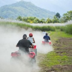 ATV Quad bike tours near Cairns