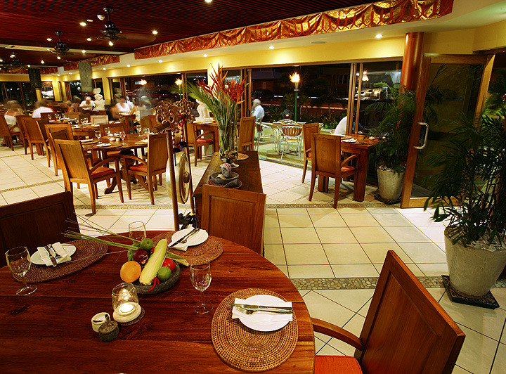 Award winning Bay Leaf Restaurant-The best Balinese food in Cairns