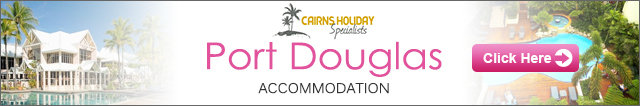 Port Douglas Wedding Accommodation by Cairns Holiday Specialists