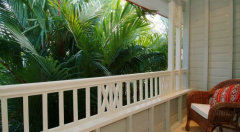 Private Balcony to relax and unwind - Port Douglas Holiday Apartment