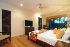 Holiday House 1 of 5 Bedrooms  Port Douglas Holiday House