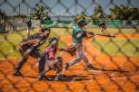 Baseball Cairns Masters Games