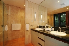 Bathroom -  Luxury Port Douglas Holiday Home